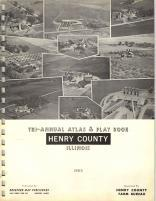 Title Page, Henry County 1965